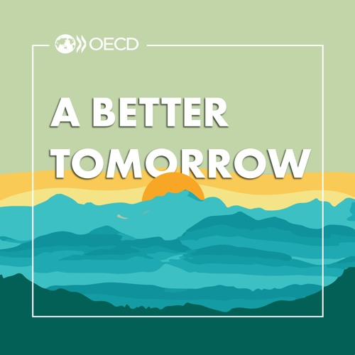 What can governments do to be ready for the future of work? With OECD's Stefano Scarpetta