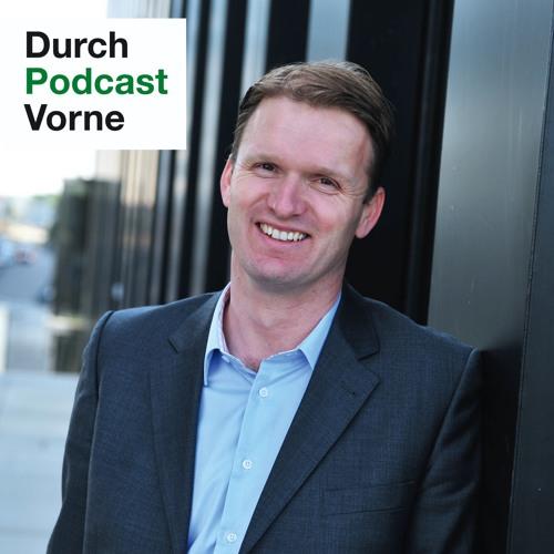 Bündelung - Interview mit Konrad Auinger