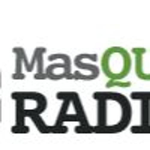 Más Que Una Radio - El Que Avisa No Es Traidor - 23.9.19 - Ana Díaz Sacristán