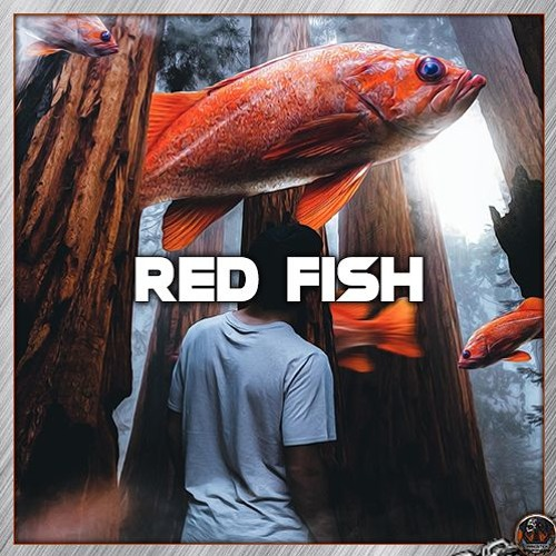 Narkostick - Red Fish
