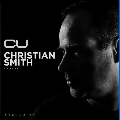CU Techno 17 | Christian Smith