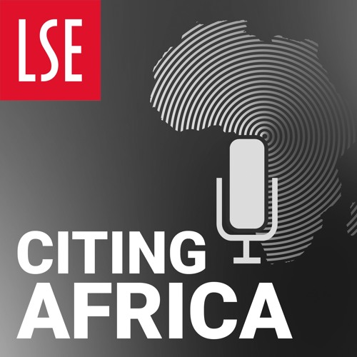 Citing Africa #9   Increasing the representation of Africa-based authors in international journals