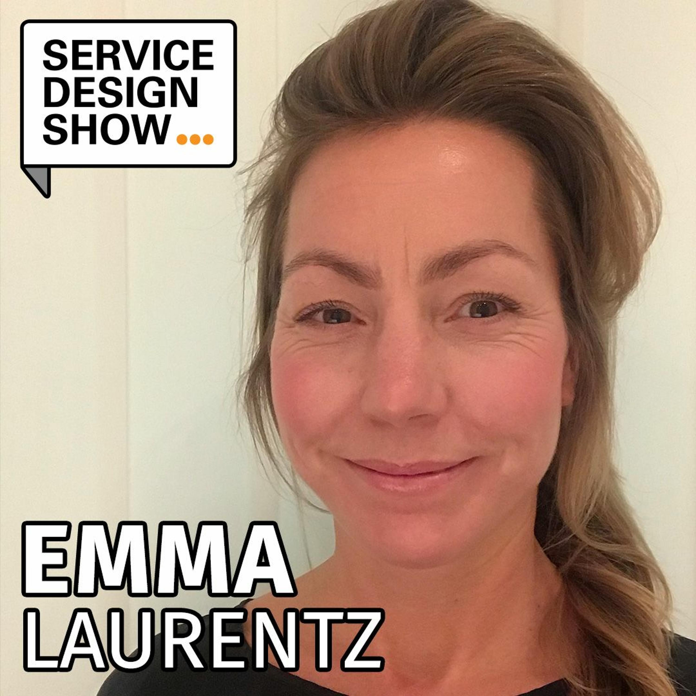 The Secret Powers of Customer Insights / Emma Laurentz / Episode #86