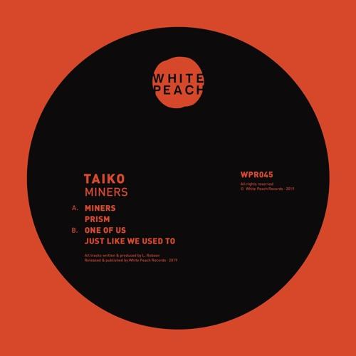 WPR045 - Taiko - Miners