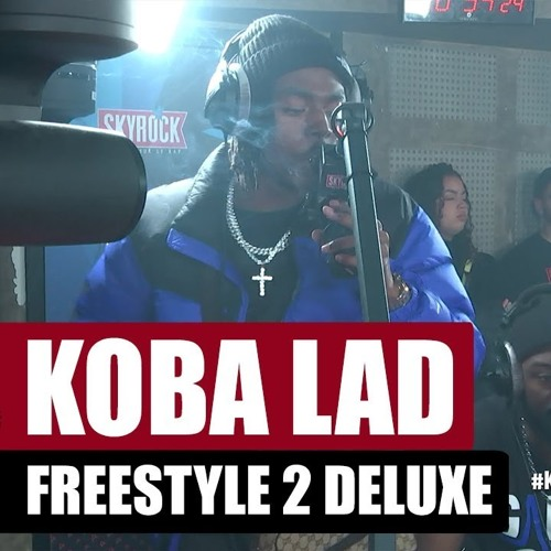 [Exclu] Koba LaD - Freestyle 2 Deluxe #PlanèteRap