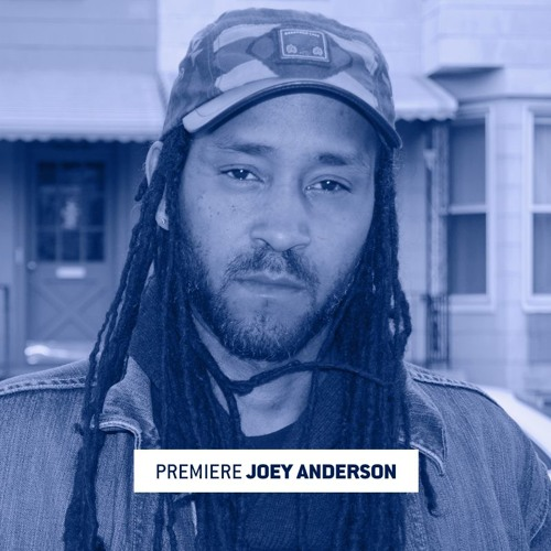 Premiere: Joey Anderson 'Someday'