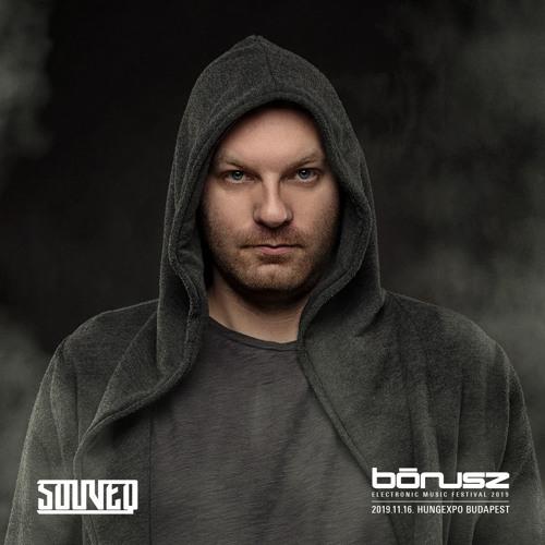 SouveQ live @ Bonusz Electronic Music Festival 16.11.2019