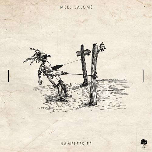Premiere: Mees Salomé - Nameless [Ton Töpferei]