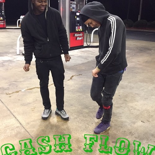 Cash flow Ft. p2shiftyy