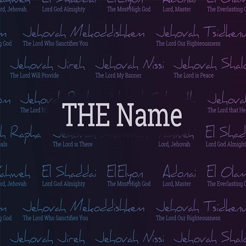 [The Name] The Lord Is My Banner | Ashley Hood | 17-11-2019