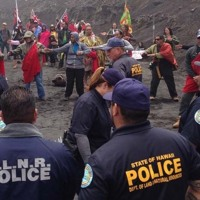 News Brief: A Conversation With Indigenous Media Resistance on Mauna Kea