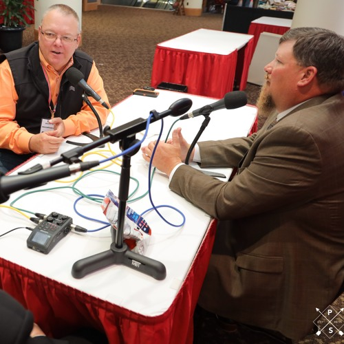 Episode 11- Brent Bolen and Monte Tucker Talking Farming/Ranching