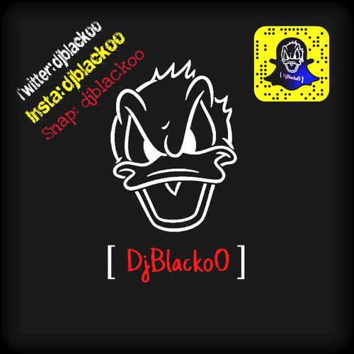 ريمكس -  وين انت & هايم  - حمزة المحمداوي & حسين الغزال [ Dj Blackoo ]  Style [ Tune mix ]