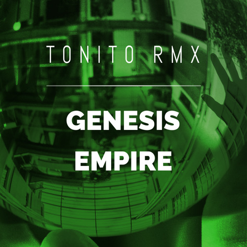 Genesis Empire (Original Mix) [BUY = FREE DOWNLOAD]