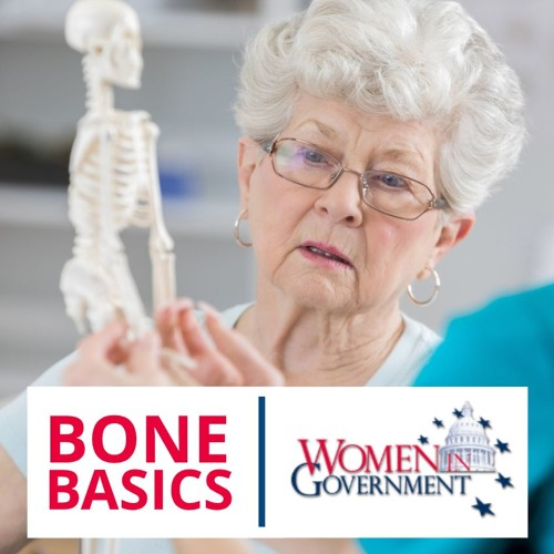 Bone Basics: What Happens When You're Diagnosed With Osteoporosis