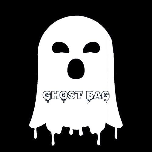 GHOST BAG 006(66): BLACK BAG 002 (Katherine Zeta Stone)