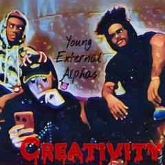 Creativity ft. BFK x LA Scott (prod. KJ Run It Up)