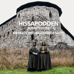 Medeltiden i Raseborgs slott