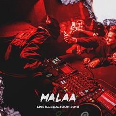 ILLEGAL TOUR LIVE 2019