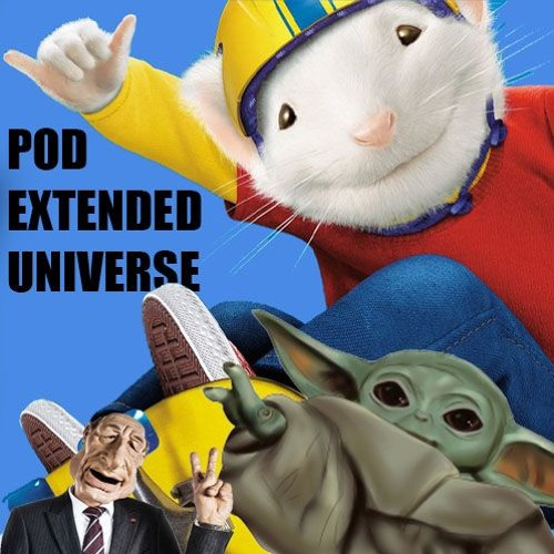 15 - POD EXTENDED UNIVERSE