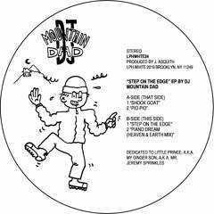 DJ Mountain Dad - Piano Dream (Heaven & Earth Mix) [MI4L.com]
