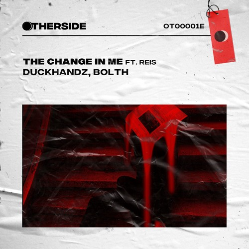 Duckhandz, Bolth - The Change In Me ft. Reis (Extended Mix)