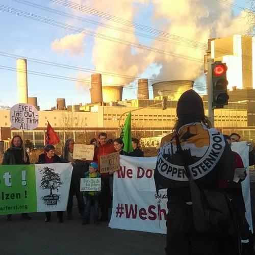 Von RWE verklagt - Ein Prozess für Klimagerechtigkeit