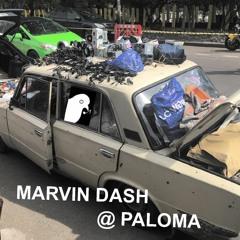 2019-11-16 Live at Workshop Presents (Marvin Dash & Lowtec) Part 1