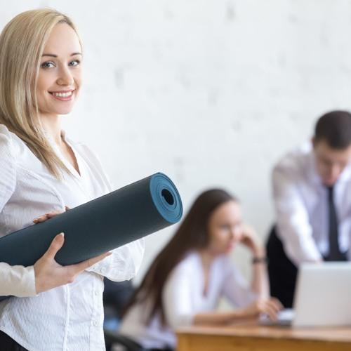 Workplace Wellness - In Good Company Wellness - WTOP Radio