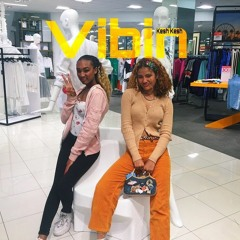 Vibin' - Kesh Kesh (Instrumental)