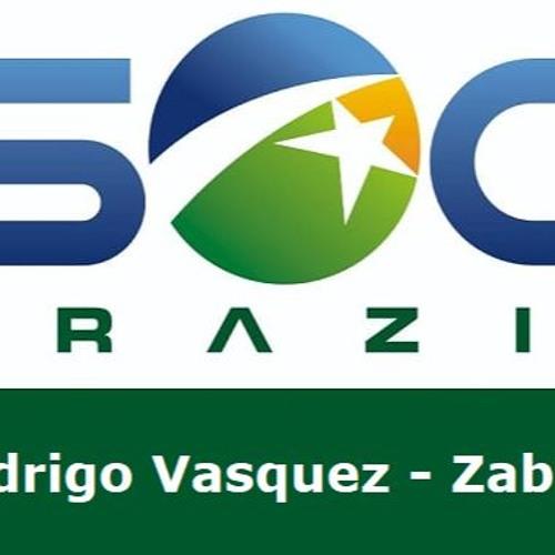Piloto - Rodrigo Vasquez - Zabbix