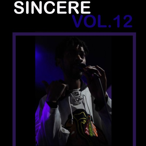 sincere (volume 012)
