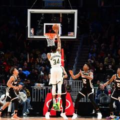 Game Recap: Bucks 135 - Hawks 127 | 11.20.19