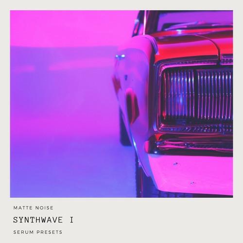 Synthwave I Serum - Demo