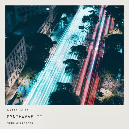 Synthwave II Serum - Demo