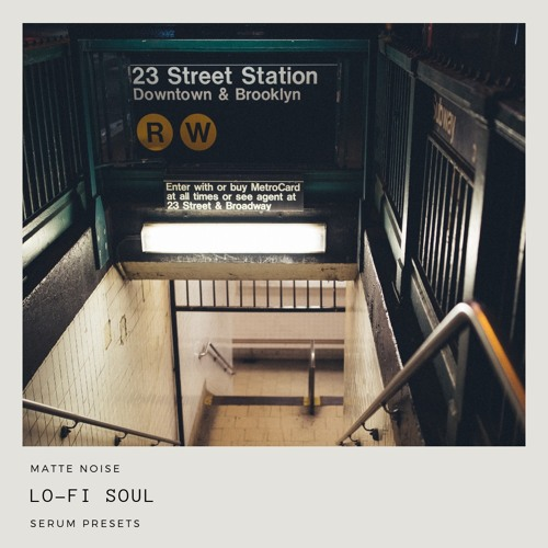 Lo - Fi Soul - Demo