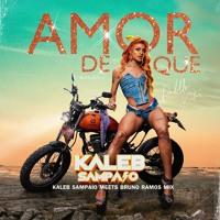 Pabllo Vittar - Amor de Que (Kaleb.S Meets Bruno Ramos Mix)FREE DOWNLOAD! Artwork