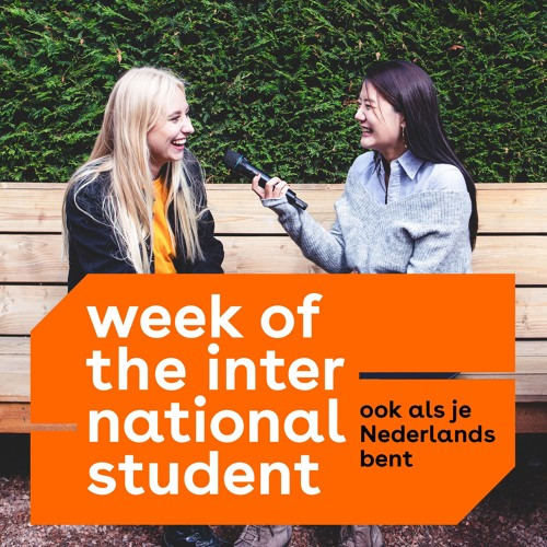 Week of the International Student 2019 #2 - at MBO College Airport