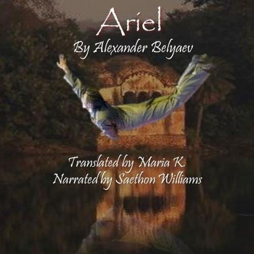 Ariel (Fantasy)