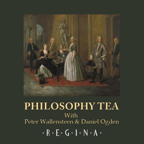 Philosophy Tea - Immanuel Kant 20191118