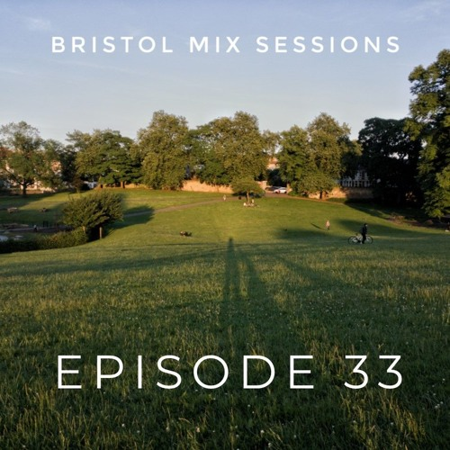 Keeno — Bristol Mix Sessions Episode 33 (2019)