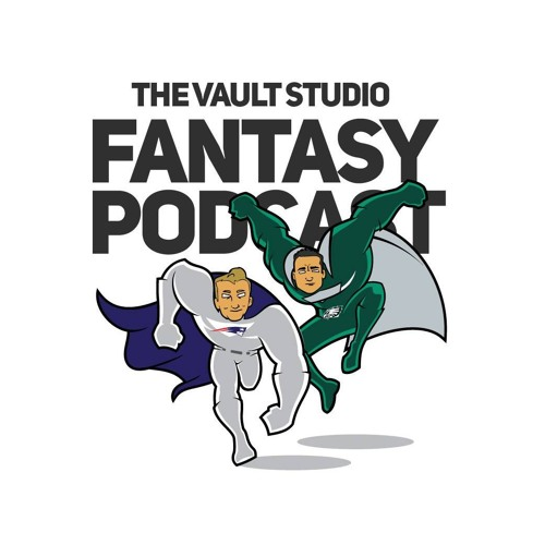 Fantasy Football Podcast- Week 12 Preview