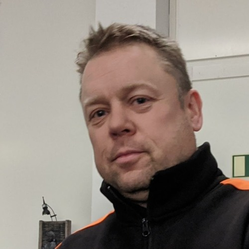 DViSonAir Intervju: Conny Broström (Swe)
