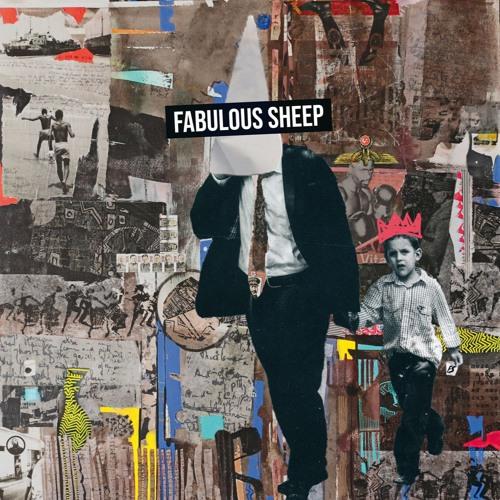 FABULOUS SHEEP - Fabulous Sheep - 02 - No More Crazy Sound  44k - 16b - FR9W11730044