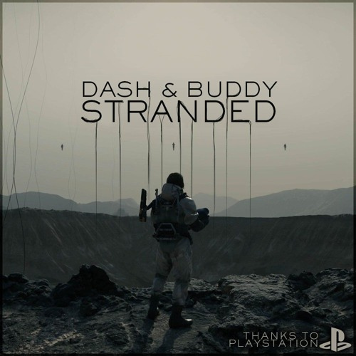 DEATH STRANDING REVIEWCAST (DASH & BUDDY: STRANDED)