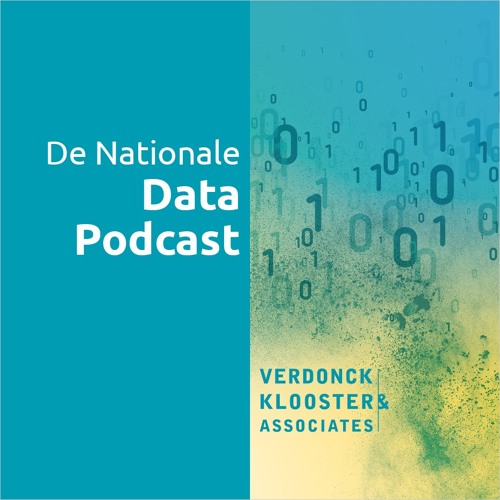 Datagedreven innovatie bij de provincie Zuid-Holland