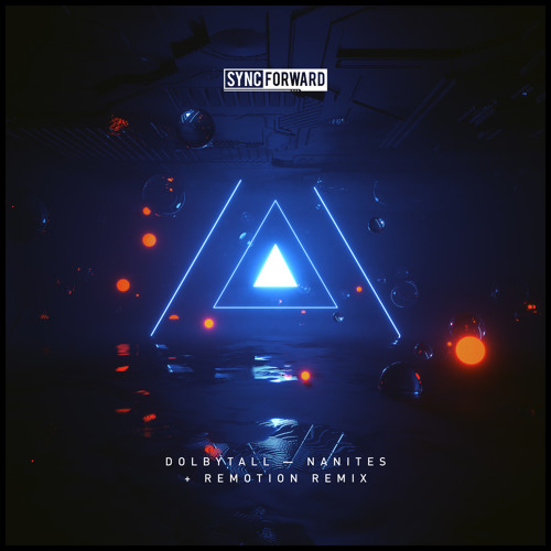 PREMIERE: Dolbytall - Nanites (Original Mix) [Sync Forward]