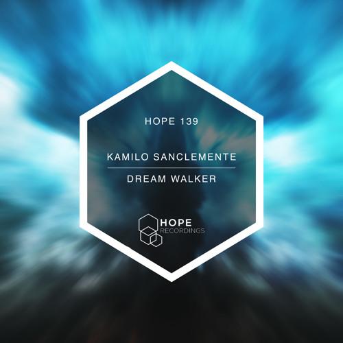 Premiere: Kamilo Sanclemente - Odin [Hope Recordings]