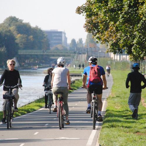 Le vélo : nouveau mode de vie, nouveau mode de ville ?