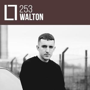 Loose Lips Mix Series - 253 - Walton (Loose Lips 5th Anniversary Promo Mix)